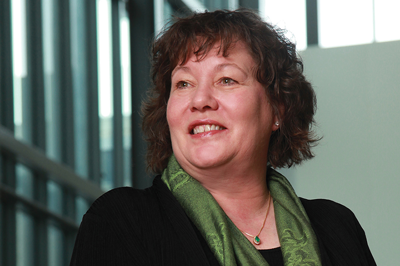 Research areas                                                    -                            In 2018, Dr. Stuart Heather was named to the Order of Canada and inducted as a Fellow in the Royal Society of Canada, a recognition of her exceptional influence and research in mental health and stigma.