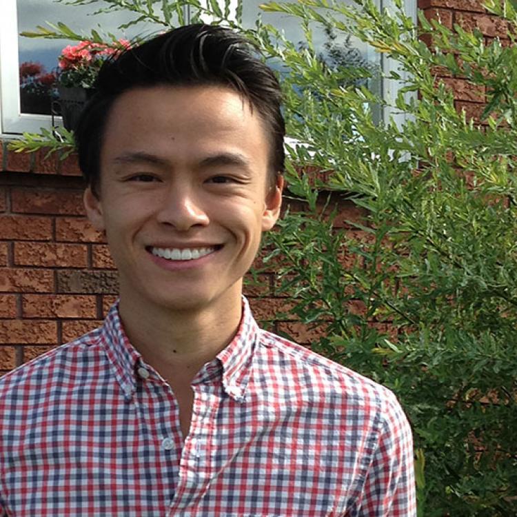 Jonathan Kwong's Story