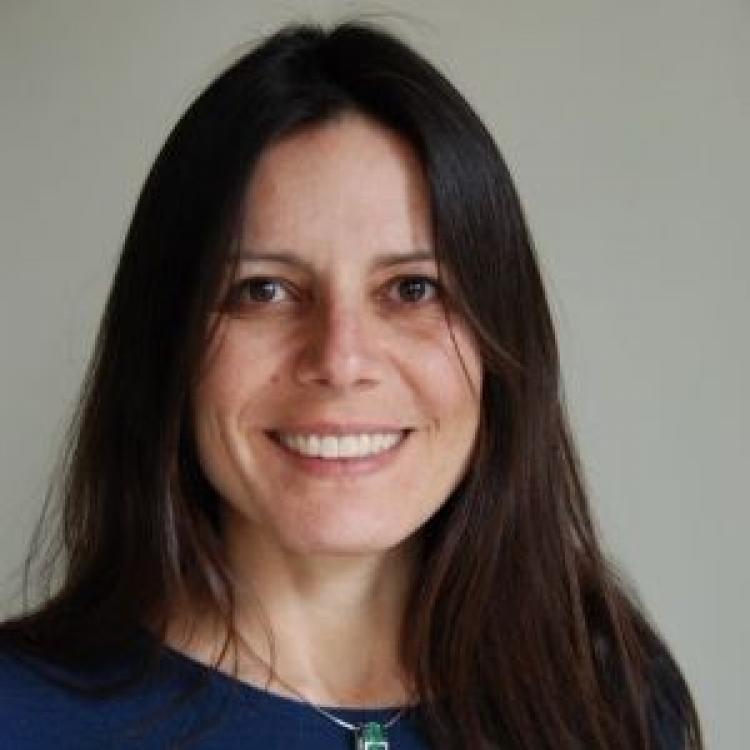 Dr.  Ana Johnson