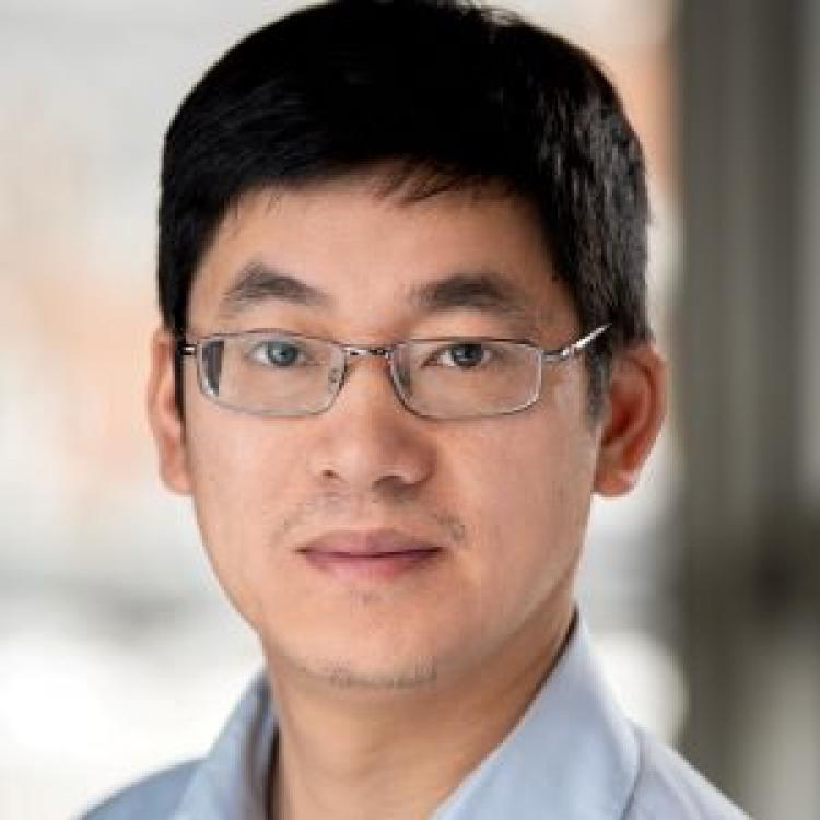 Dr.  Bingshu Chen