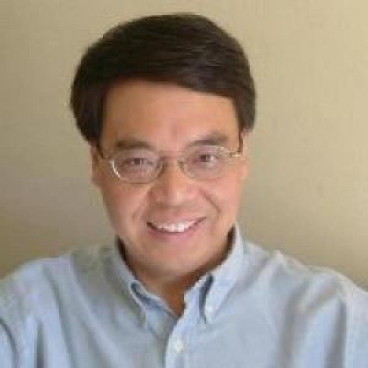 Dr.  Dongsheng Tu