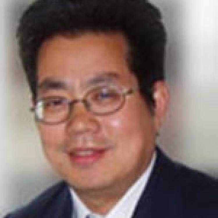 Dr.  Keyue  Ding