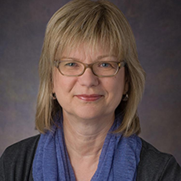 Dr.  Patti Groome