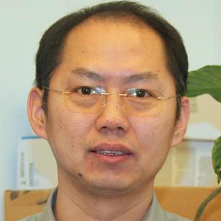 Dr.  Yingwei (Paul) Peng