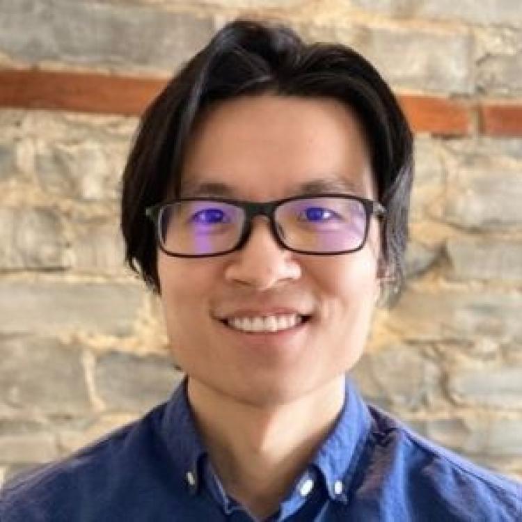 Dr.  Wei Tu