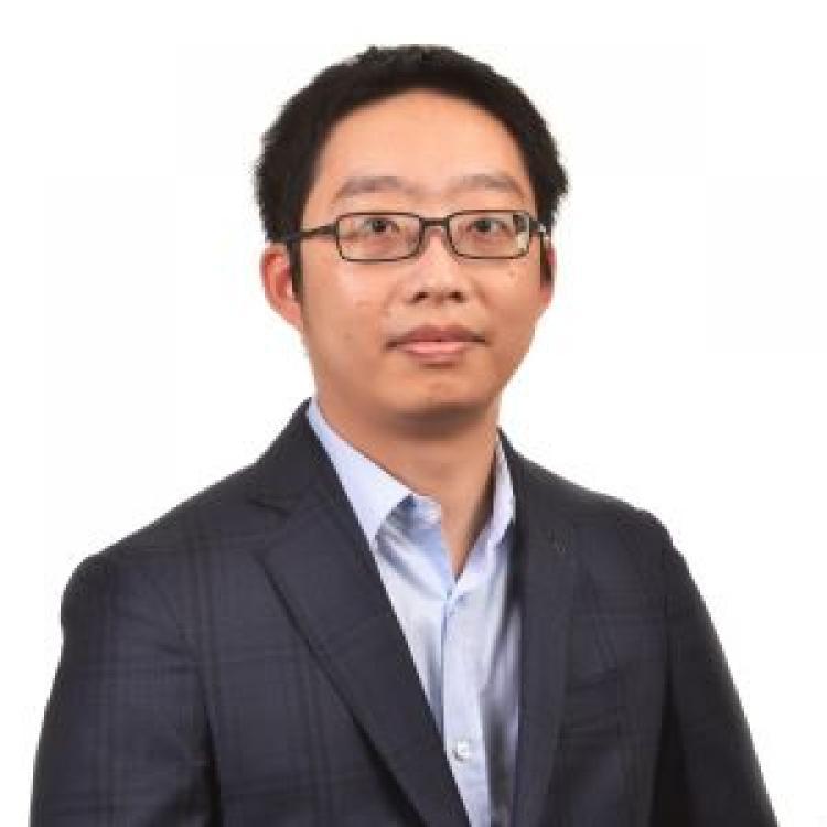 Dr.  Zihang  Lu
